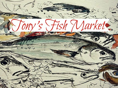Web design digital marketing seo magic web gravy for Tonys fish market